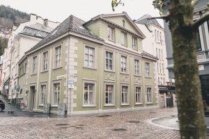 Bergen Kristne Bokhandel bygg