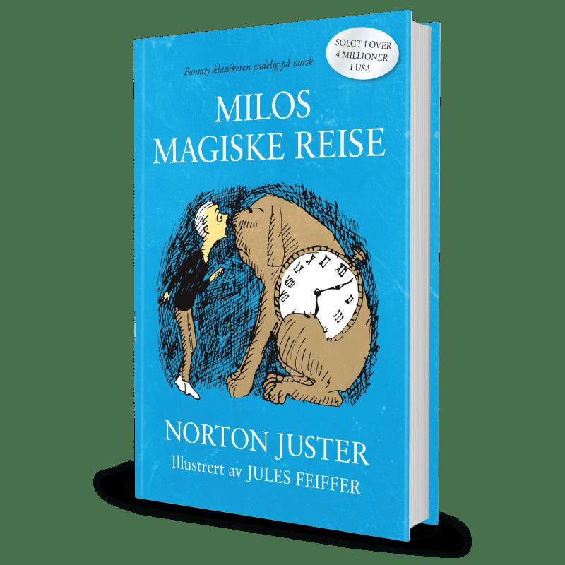 Milos magiske reise