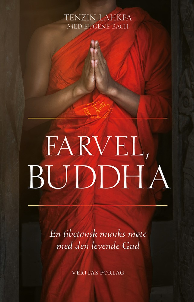 Farvel Buddha