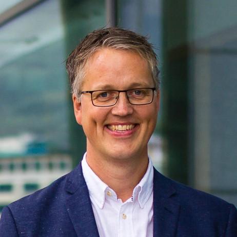 Jarle Haugland